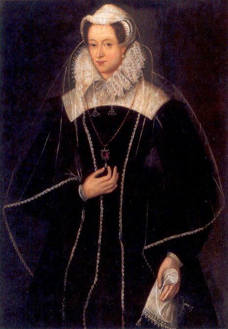 Mary, Queen of Scots portrait