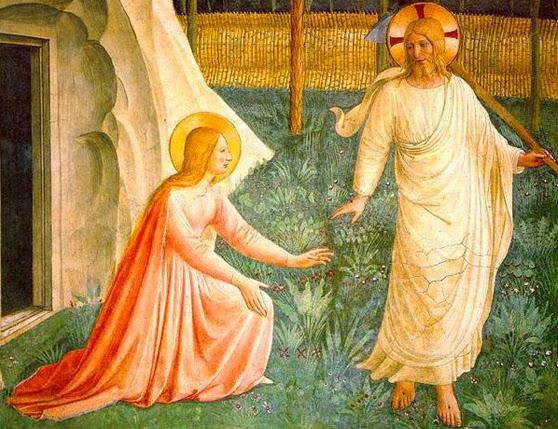 After resurrection