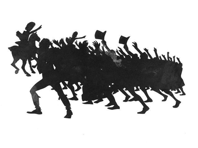 Caran_d'Ache_-_Zinc_silhouette_for_the_Chat_Noir_cabaret_shadow_play_L'Épopée_(The_Epic)_-_Google_Art_Project