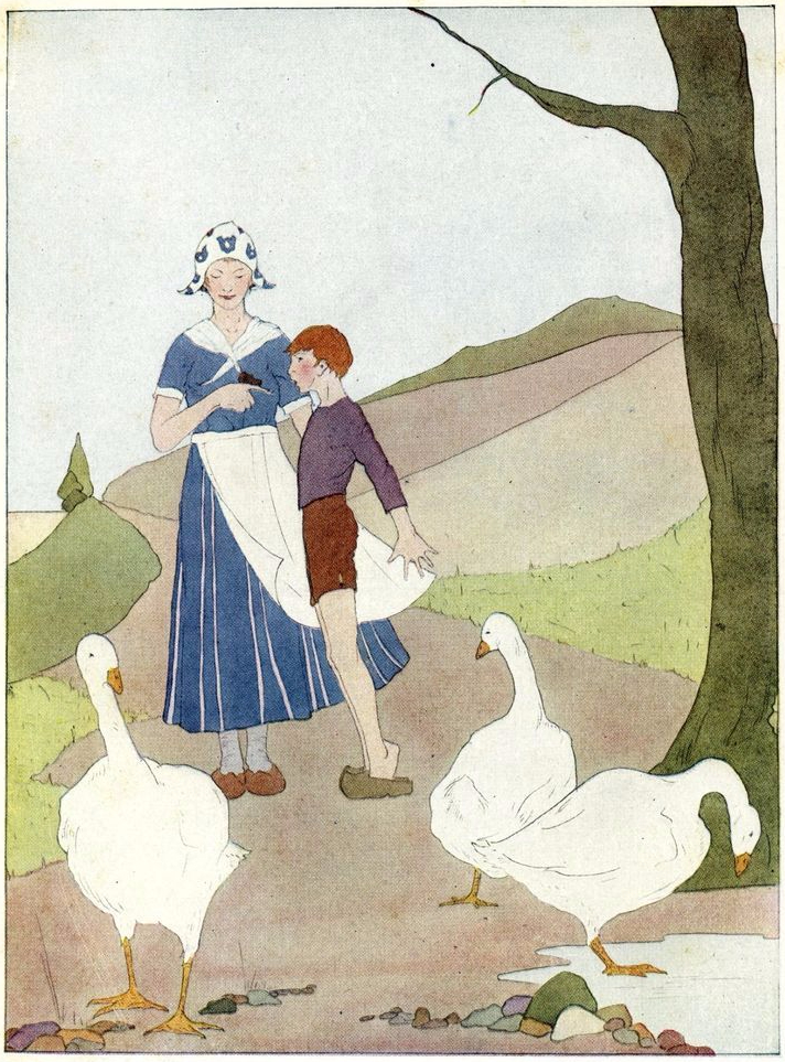 Mary Hamilton Frye