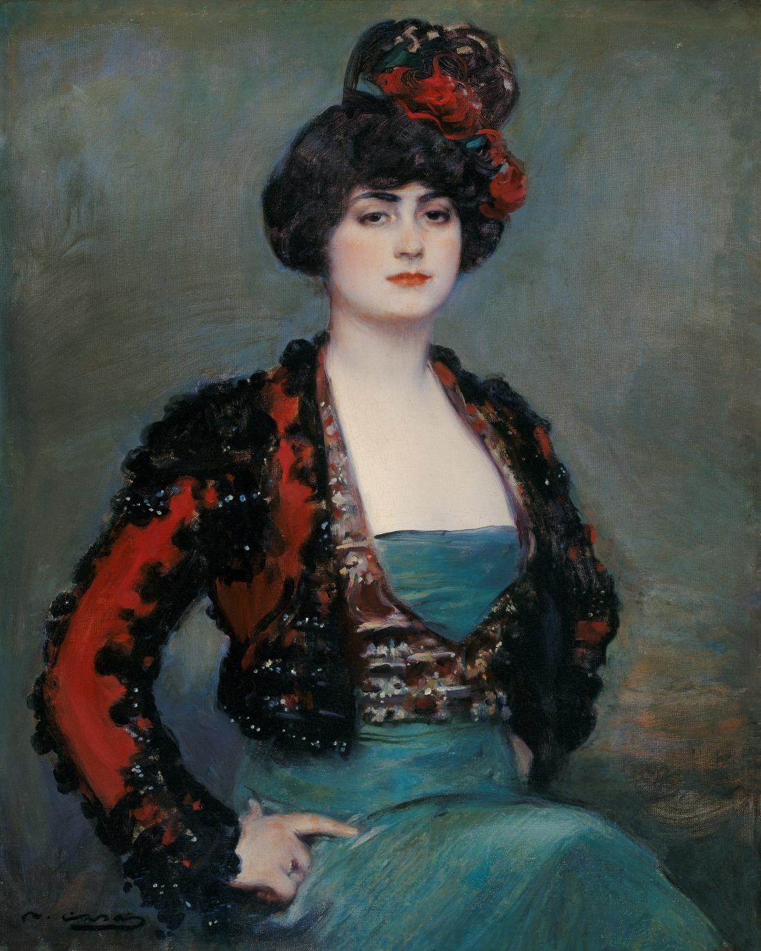 Julia, Ramon Casas