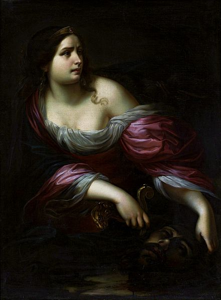 Nuvolone_Judith_with_the_head_of_Holofernes